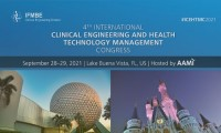 4th International Clinical Engineer and Health Technology Management Congress