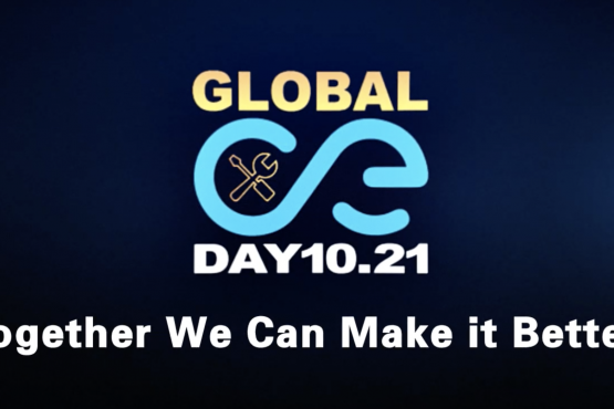 IFMBE CED Global CE Day 2019 Celebration - China