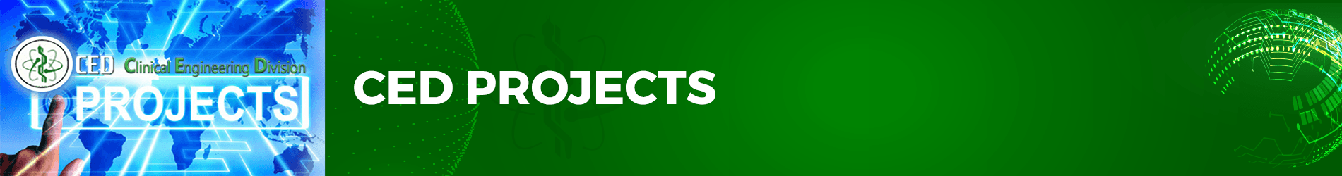 header ced projects
